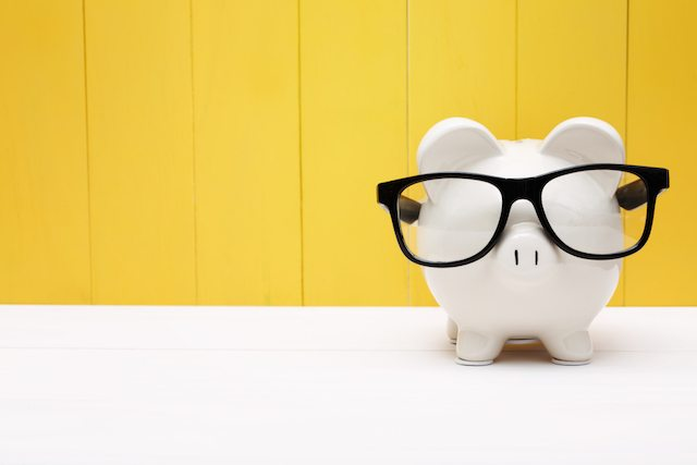 shutterstock piggy bank