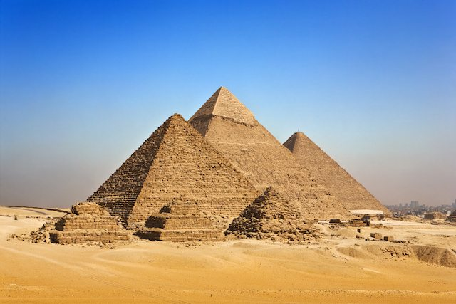 shutterstock pyramid