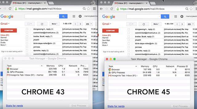 מקור: Chrome Blog