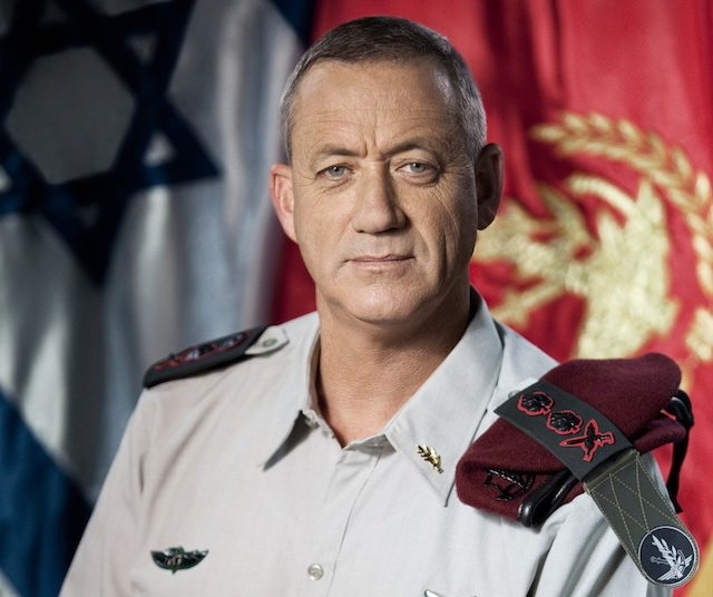 Flickr - Israel Defense Forces - 20th Chief of Staff