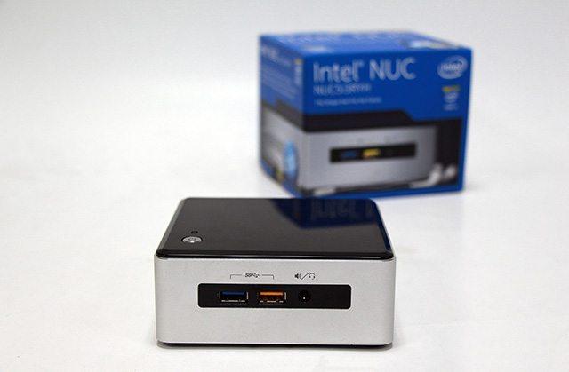 מרענן תחשבו בקטן: ה-NUC של אינטל הוא מחשב קטן-גדול [סקירה] | גיקטיים IT-76
