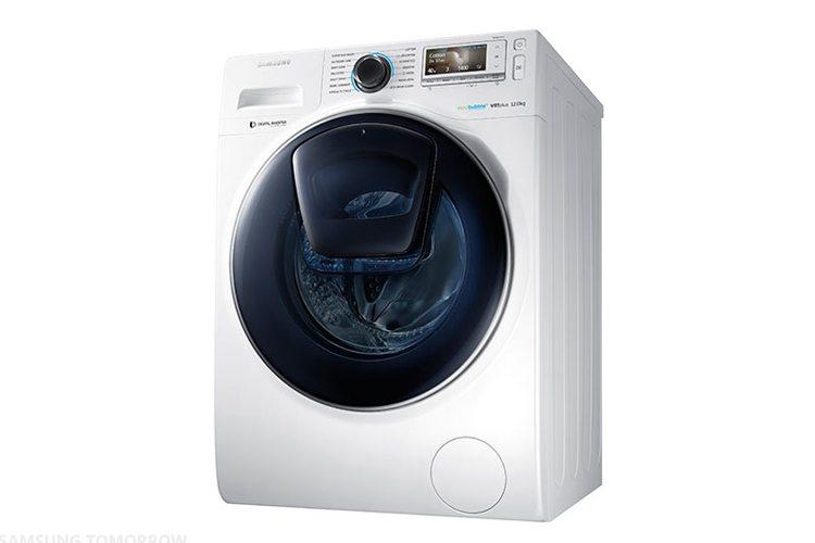 מכונת הכביסה החדשה של סמסונג, SAMSUNG'S ADDWASH, שהוכרזה ב-IFA 2015