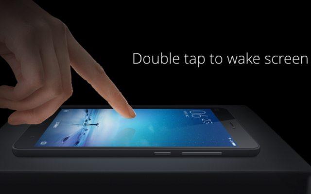 מוטיב מוכר במכשירי LG. מקור: Xiaomi