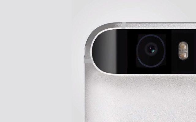 הבליטה המוזרה מסתירה את אחת ממצלמות הסמארטפון הטובות ביותר כיום. מקור: Google