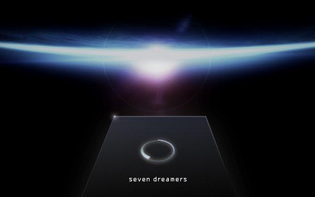 מקור: Seven Dreamers