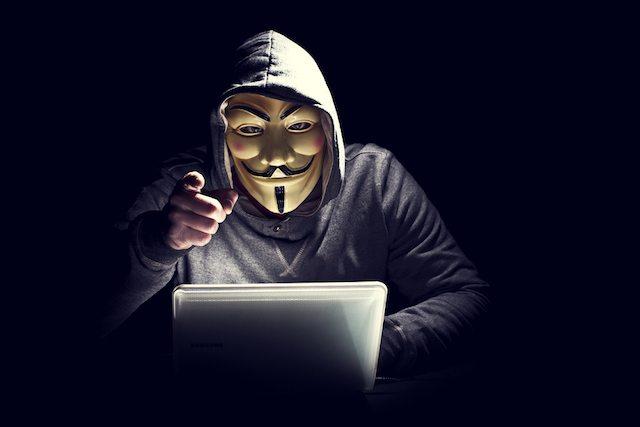 shutterstock hacker