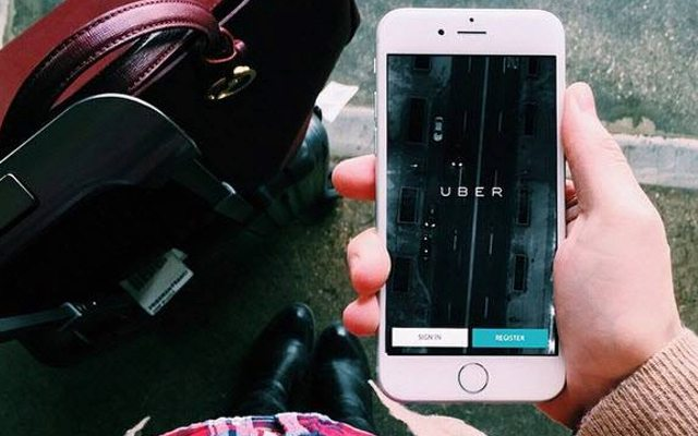 מקור: Uber