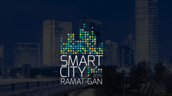 smart city ramat gan