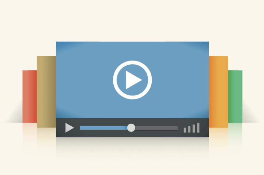 video shutterstock