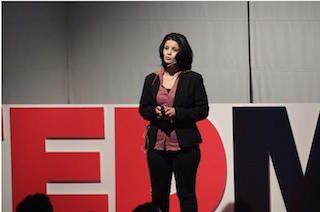 TEDMED AmalAyoub 18.4.2013