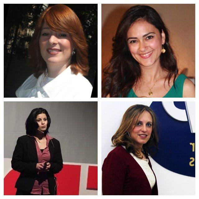 women in hightech
