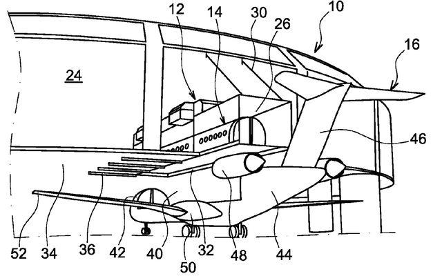 מקור: הפטנט של Airbus