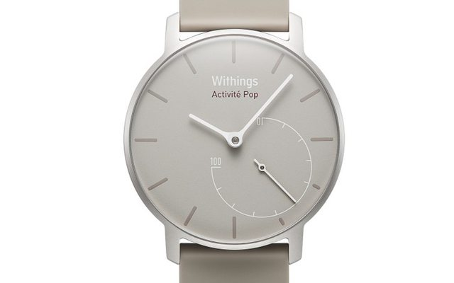 Withings - Activité Pop, מקור: עמוד המוצר