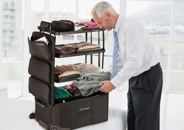 shelfpack-luggage