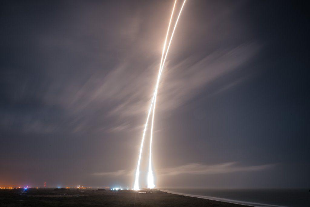 מקור: SpaceX