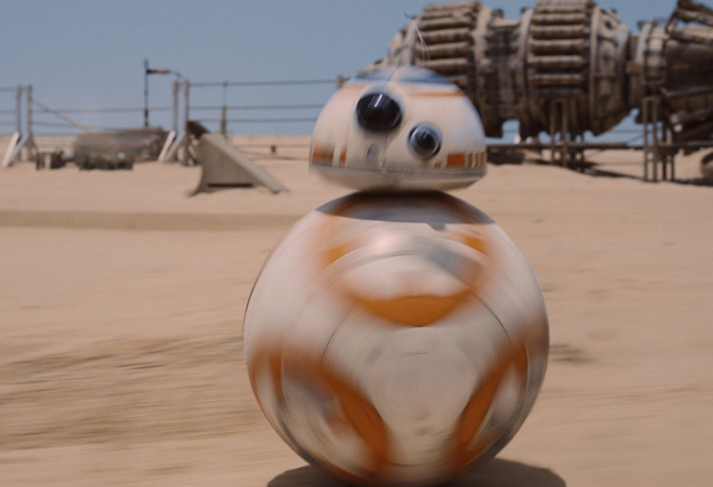 מקור: Star Wars: The Force Awakens