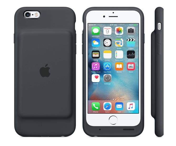 smart case for iphone