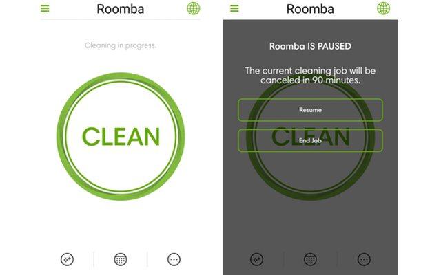 ממשק האפליקציה. מקור: צילום מסך