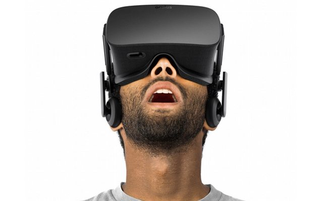 מקור: Oculus rift