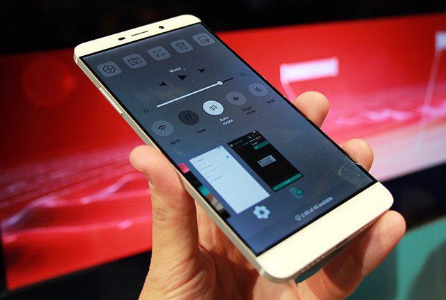ממשק אייפוני משהו... צילום: גיקטיים