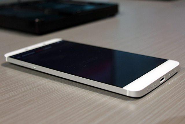רגע, זה לא אייפון? צילום: גיקטיים