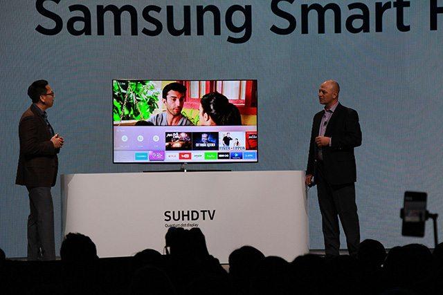 האם זו הטלוויזיה הטובה בעולם? צילום: גיקטיים