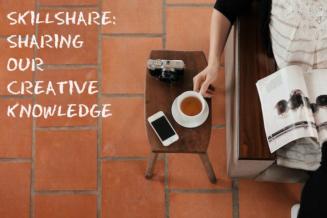 SKILLSHARE_sharing_our_creative_knowledge