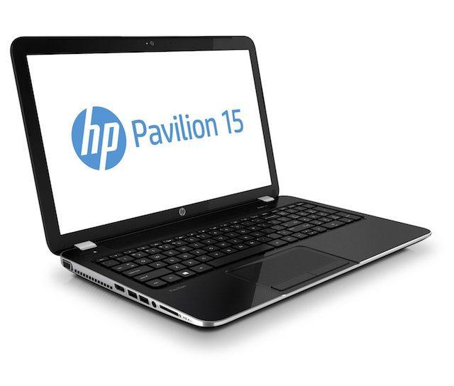 דגם: Pavillion ab205nj של HP. המחיר: סביב ה-3,600 ש״ח