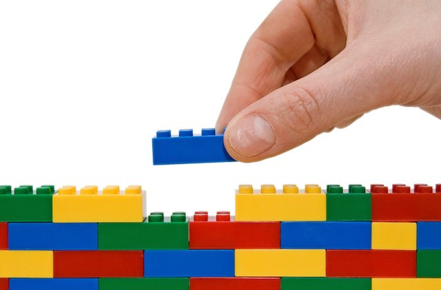 shutterstock lego