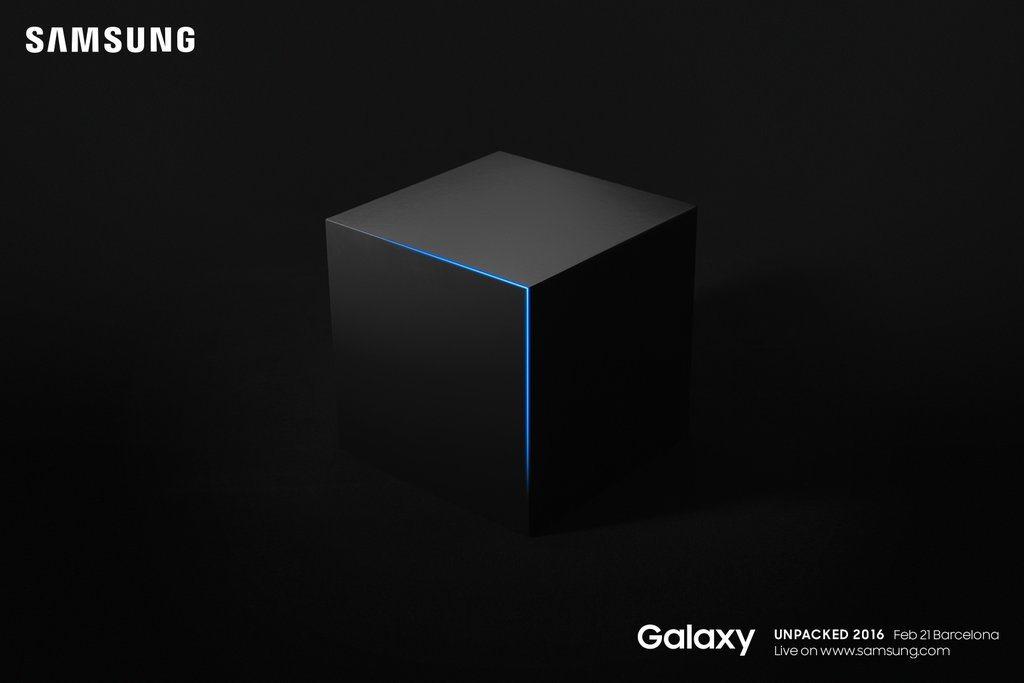"""""""הקופסה"""". מקור: סמסונג"""