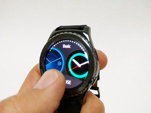החלפת עיצובי שעון. צילום: גיקטיים
