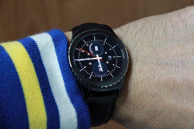 מפוארת נפרדים מהסים לשלום: השעון החדש של סמסונג יהיה הראשון עם ה-eSim GQ-15