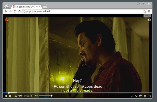 גם narcos זמין. צילום מסך: גיקטיים
