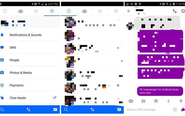 צילום מסך, מקור: Android Police
