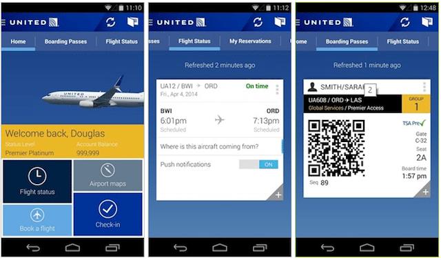united app