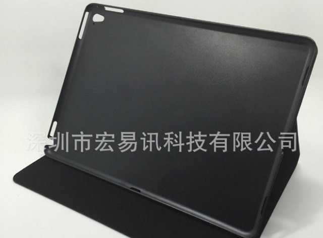 תמונת הכיסוי של iPad Air 3 שדלפה (צילום: macotakara)