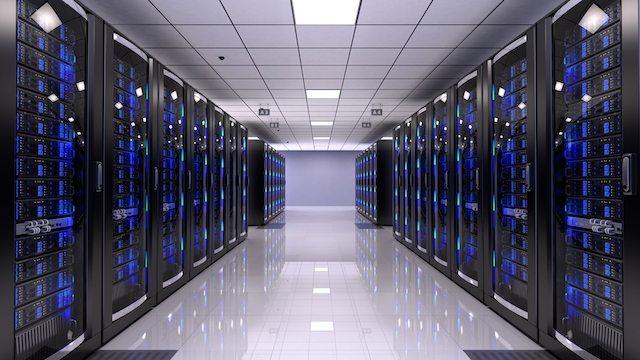 shutterstock servers