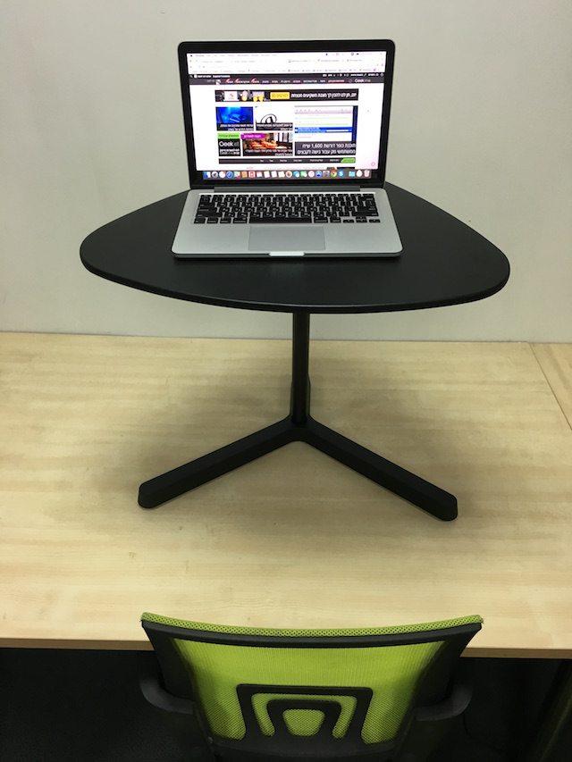 שולחן עמידה גיקטיים