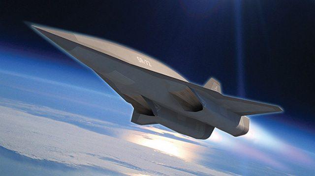 מקור: Lockheed Martin