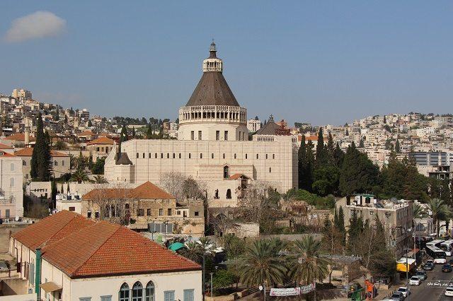 נצרת / קרדיט תמונה: גבי אבנר Nazareth