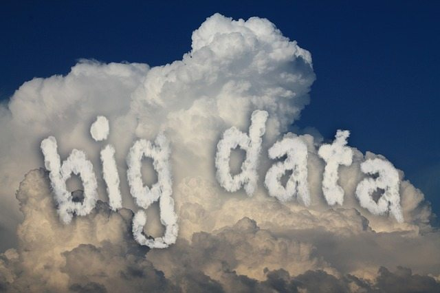 big data PD