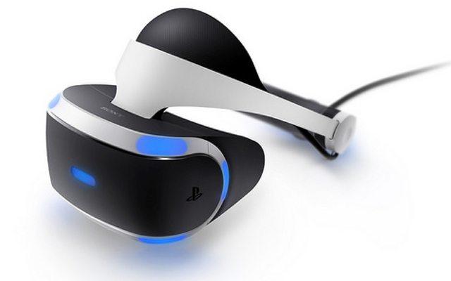 שדרוג מתבקש ל-PS VR? מקור: Sony