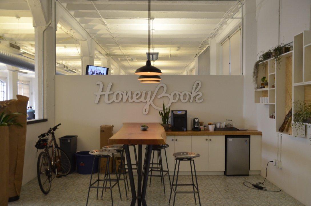 honeybook (צילום: גיקטיים)
