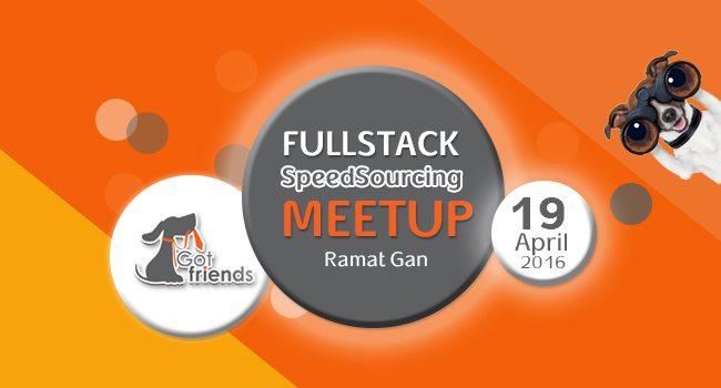 fullstack meetup