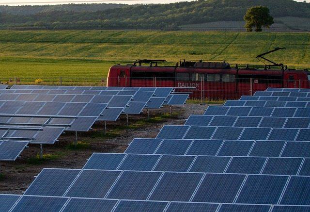 solar cells PD
