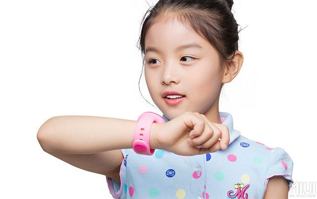 שעון ה-Mi Bunny של שיאומי. מקור: Xiaomi