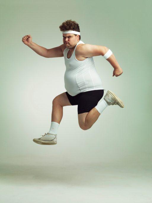 I feel in shape already, Getty Images Israel, Yuri_Arcurs