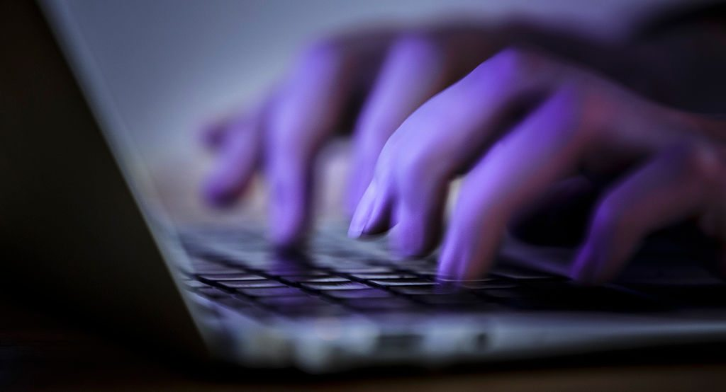 Getty Images cyber attack