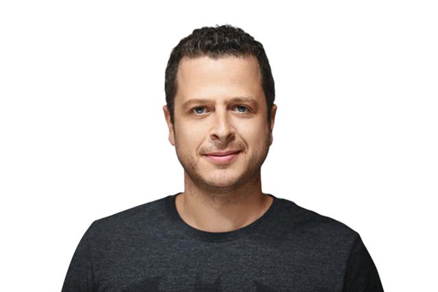 """לירן קוצר, שותף-מייסד ומנכ""""ל Woo.io. מקור: Woo.io"""