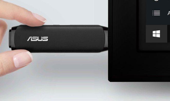 מיני מחשבים יוכלו ליהנות מנפח איחסון של 'גדולים'. מקור: Asus